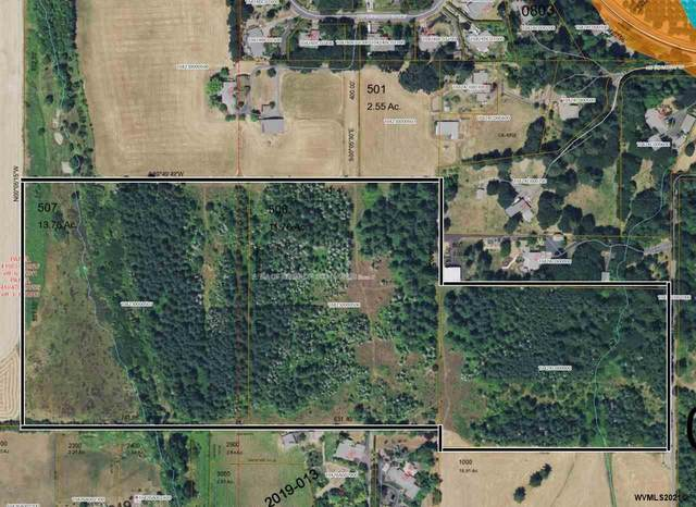 Off Westminster (Lot #506 507 900), Albany, OR 97321 (MLS #774190) :: The Beem Team LLC