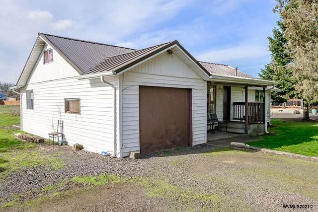 140 Marilyn St NE, Albany, OR 97322 (MLS #774194) :: Premiere Property Group LLC