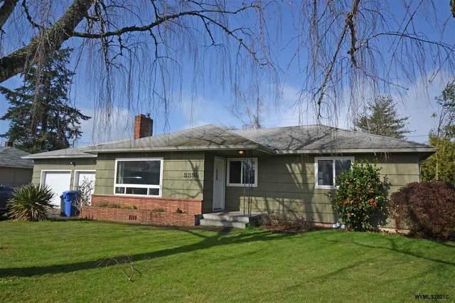 3339 Livingston St NE, Salem, OR 97301 (MLS #774197) :: Kish Realty Group