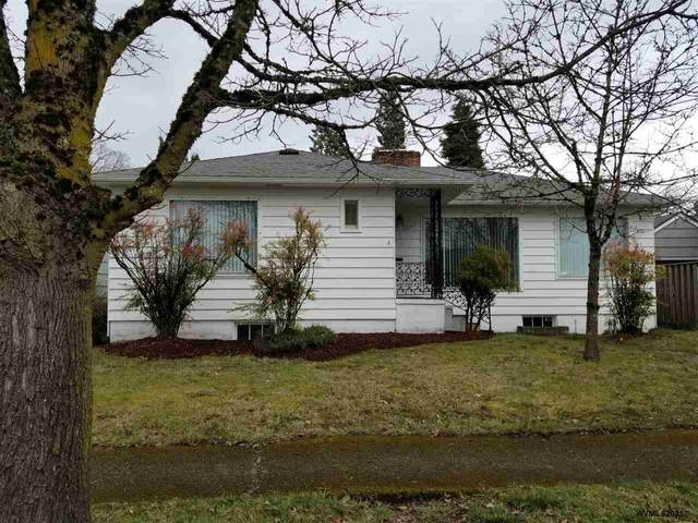 2030 17th St NE, Salem, OR 97301 (MLS #774201) :: Sue Long Realty Group