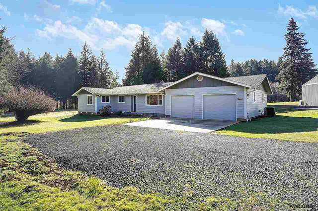 19000 Frost Rd, Dallas, OR 97338 (MLS #774203) :: Coho Realty