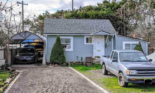 1807 Broadway St NE, Salem, OR 97301 (MLS #774245) :: Song Real Estate