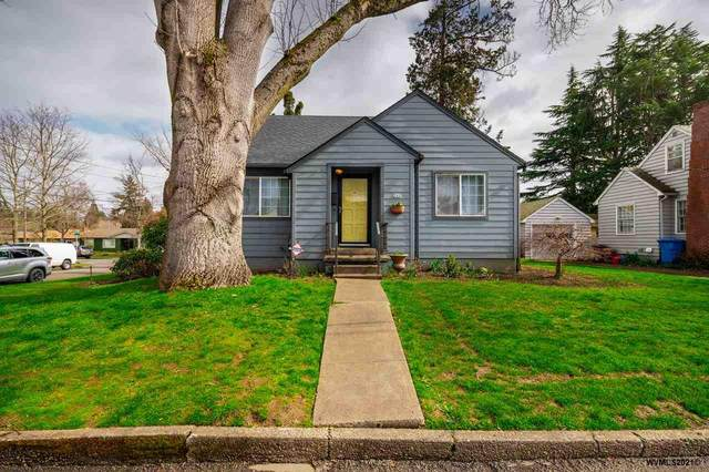 580 18th St NE, Salem, OR 97301 (MLS #774248) :: RE/MAX Integrity