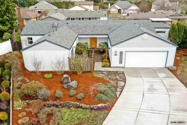 1100 30th Pl SW, Albany, OR 97321 (MLS #774250) :: The Beem Team LLC