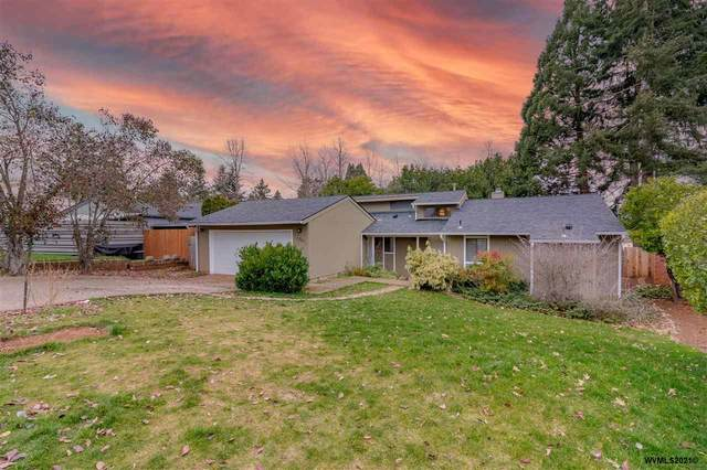 1365 Kathy St S, Salem, OR 97306 (MLS #774261) :: Sue Long Realty Group