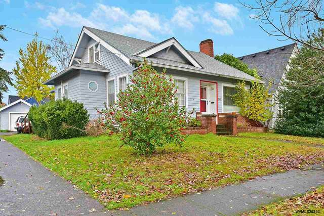 945 Belmont St NE, Salem, OR 97301 (MLS #774284) :: The Beem Team LLC