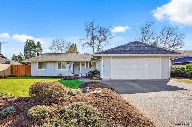 934 Koala St N, Keizer, OR 97303 (MLS #774290) :: Kish Realty Group