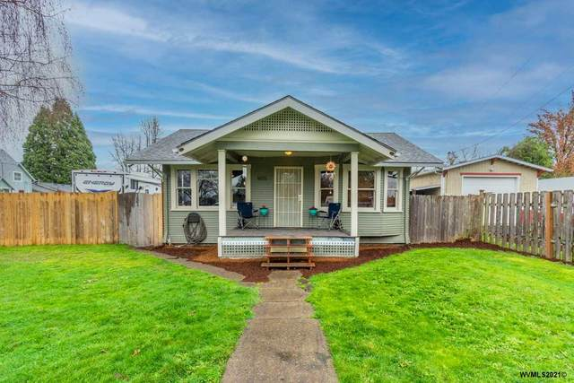 1655 Thurston St SE, Albany, OR 97322 (MLS #774314) :: Kish Realty Group