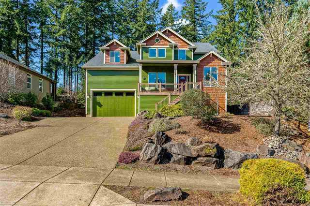 280 Boulder Ridge Dr, Sweet Home, OR 97386 (MLS #774318) :: RE/MAX Integrity