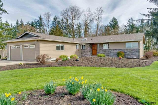 13274 Marlatt Rd, Jefferson, OR 97352 (MLS #774325) :: The Beem Team LLC