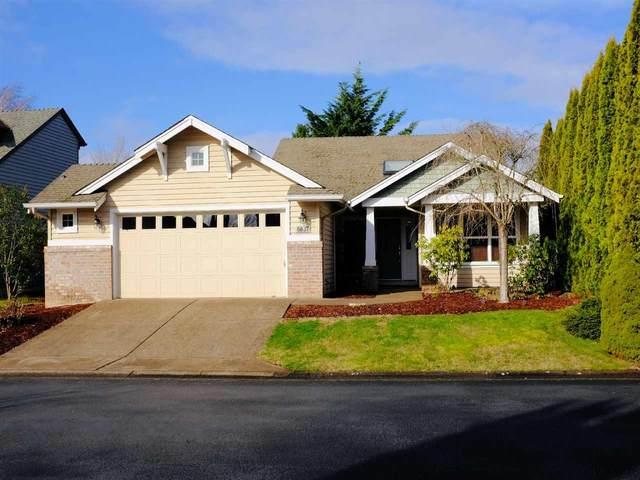 5837 Westlake Lp N, Keizer, OR 97303 (MLS #774326) :: Sue Long Realty Group