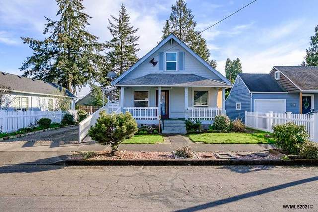 1310 14th Av SW, Albany, OR 97321 (MLS #774331) :: Sue Long Realty Group
