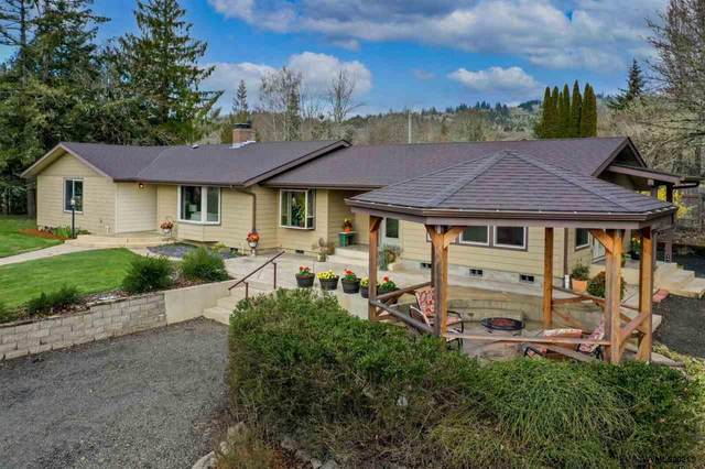 1677 Mcbee Rd, Philomath, OR 97370 (MLS #774334) :: Kish Realty Group