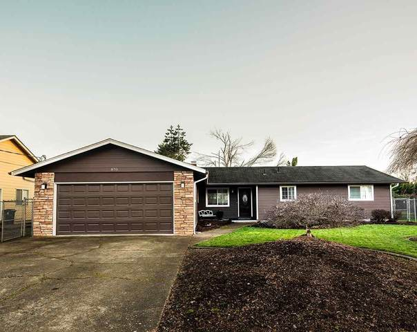 870 SE Shaff Rd, Stayton, OR 97383 (MLS #774335) :: The Beem Team LLC