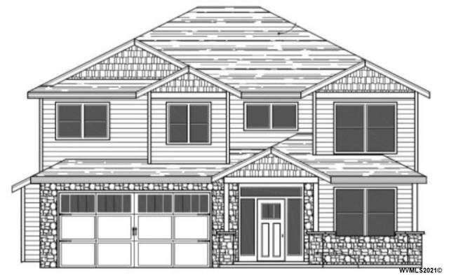 1790 York Butte Av SE, Salem, OR 97306 (MLS #774341) :: Song Real Estate