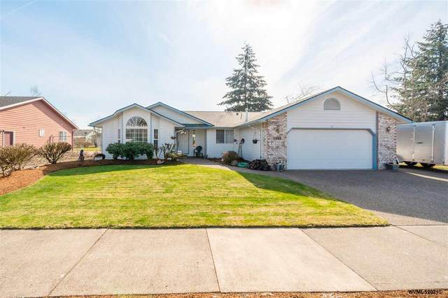 1682 Meadowlark Dr SE, Stayton, OR 97383 (MLS #774388) :: The Beem Team LLC