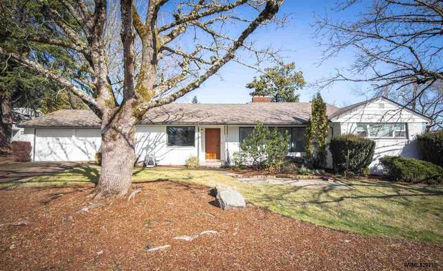 285 Mcgilchrist St S, Salem, OR 97302 (MLS #774409) :: Kish Realty Group