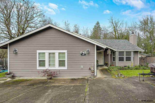 417 NW 140th Pl, Beaverton, OR 97006 (MLS #774416) :: Premiere Property Group LLC