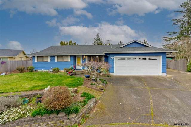 1709 Kelly St NE, Keizer, OR 97303 (MLS #774418) :: Kish Realty Group
