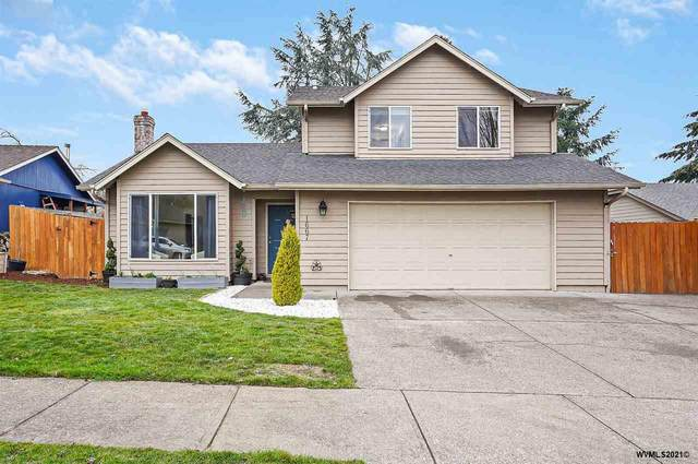 1667 Goldcrest Av NW, Salem, OR 97304 (MLS #774423) :: The Beem Team LLC