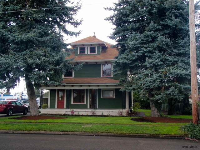 1265 George, Woodburn, OR 97071 (MLS #774424) :: Sue Long Realty Group
