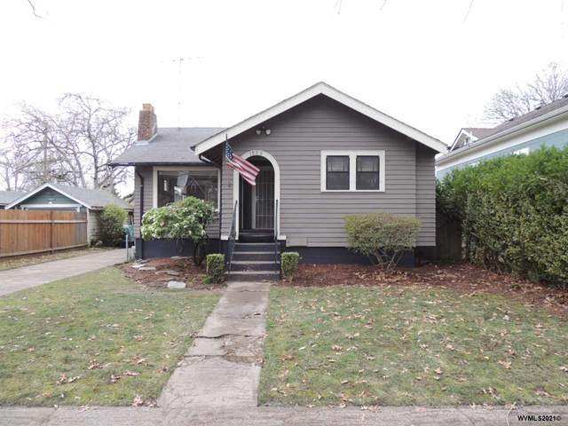 1885 Church St NE, Salem, OR 97301 (MLS #774428) :: Sue Long Realty Group