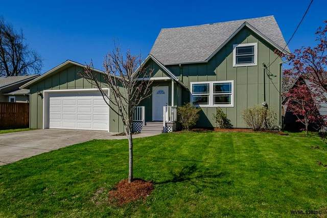 715 16th Pl SE, Albany, OR 97322 (MLS #774435) :: Kish Realty Group