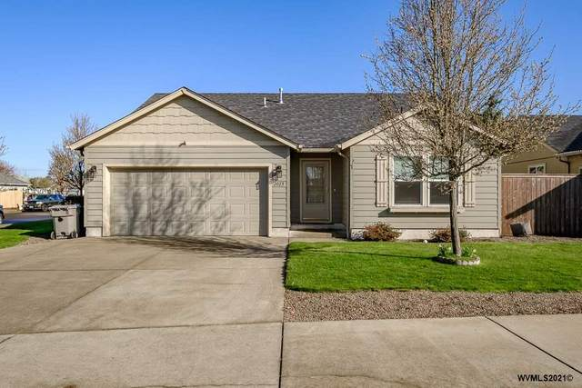 2023 Lehigh Wy SE, Albany, OR 97322 (MLS #774439) :: Sue Long Realty Group