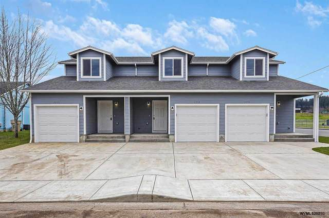 2203-2223 Juniper, Sweet Home, OR 97386 (MLS #774440) :: Song Real Estate