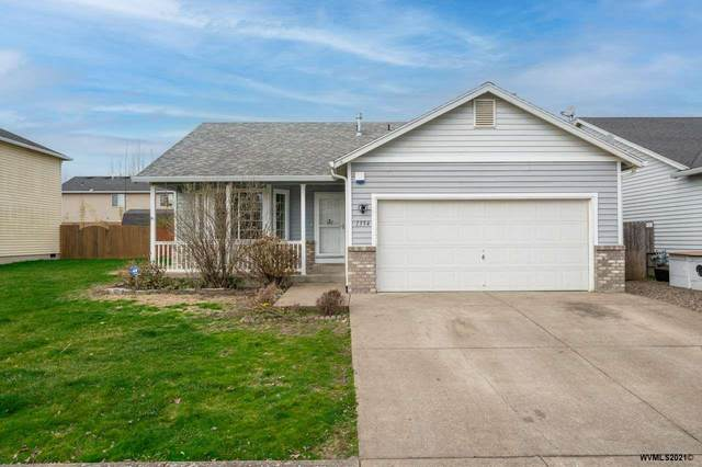 1354 S 6th St, Independence, OR 97351 (MLS #774448) :: The Beem Team LLC