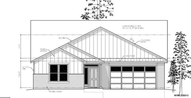 7091 Watson Creek (Lot# 140) Av SE, Salem, OR 97306 (MLS #774449) :: The Beem Team LLC