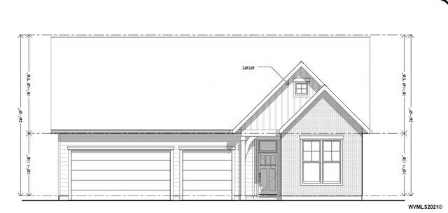 7049 Watson Creek (Lot# 138) Av SE, Salem, OR 97306 (MLS #774453) :: The Beem Team LLC