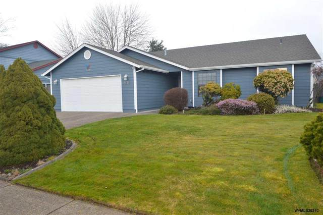 1933 Waymire St Nw St, Salem, OR 97304 (MLS #774465) :: The Beem Team LLC