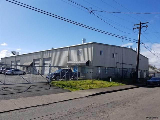 1454 Hickory NE, Salem, OR 97301 (MLS #774475) :: Song Real Estate