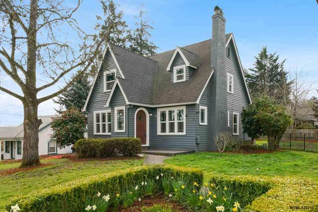 912 Electric Av SE, Salem, OR 97302 (MLS #774485) :: Song Real Estate
