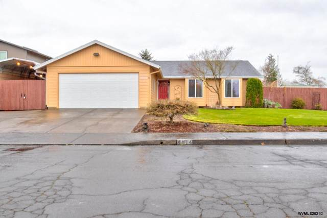 4914 Northwind Ct NE, Keizer, OR 97303 (MLS #774493) :: RE/MAX Integrity