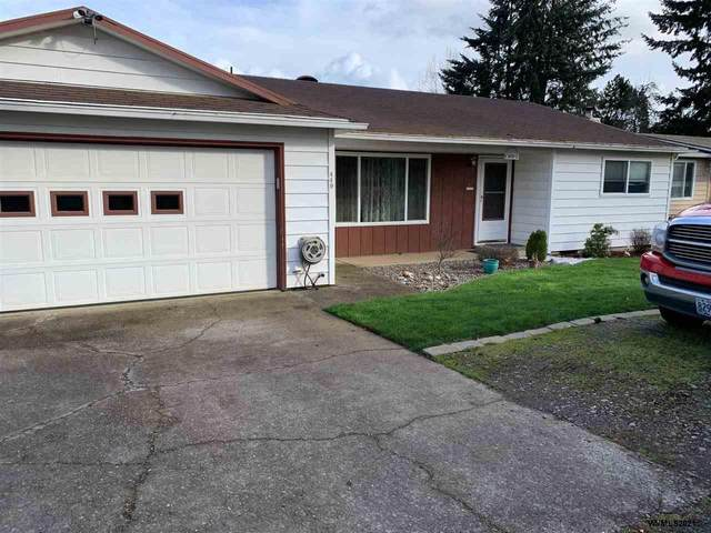 449 Hrubetz Rd SE, Salem, OR 97302 (MLS #774509) :: Kish Realty Group