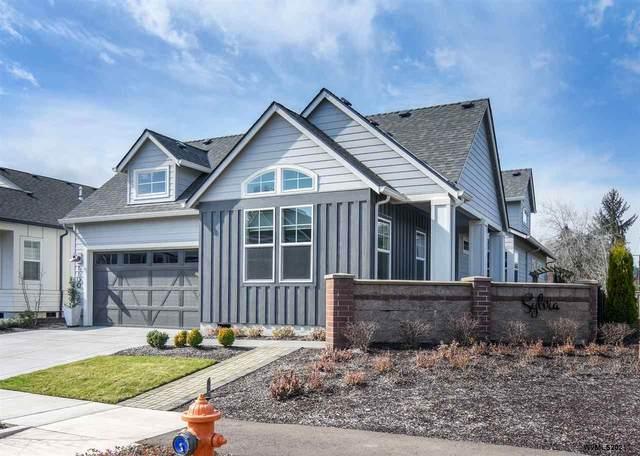 1100 SW Sylvia St, Corvallis, OR 97333 (MLS #774515) :: Premiere Property Group LLC