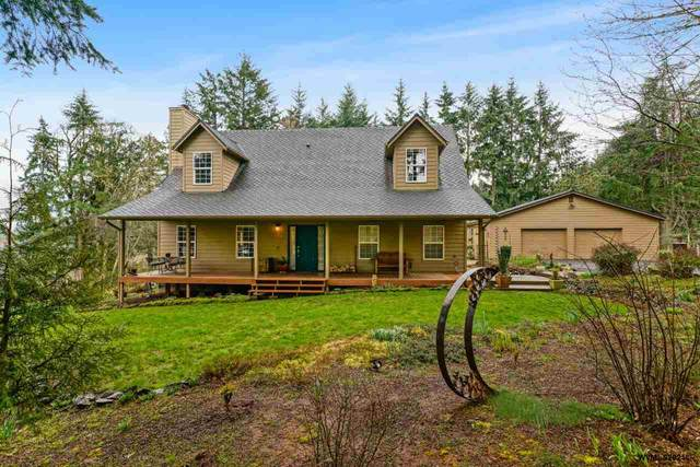 1159 Newport Dr SE, Salem, OR 97306 (MLS #774537) :: The Beem Team LLC