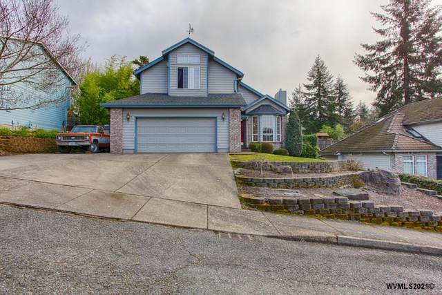472 Flying Squirrel Wy NW, Salem, OR 97304 (MLS #774558) :: Sue Long Realty Group