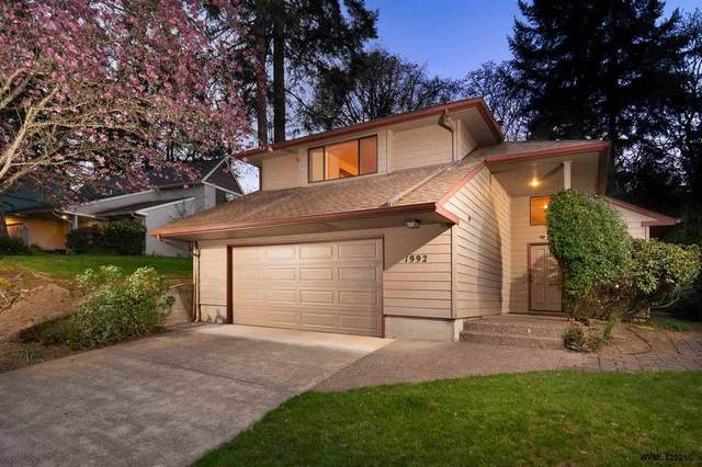 1992 NW Shattock Pl, Corvallis, OR 97330 (MLS #774566) :: Premiere Property Group LLC