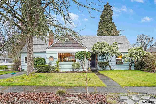 1310 NW 13th St, Corvallis, OR 97330 (MLS #774582) :: Sue Long Realty Group