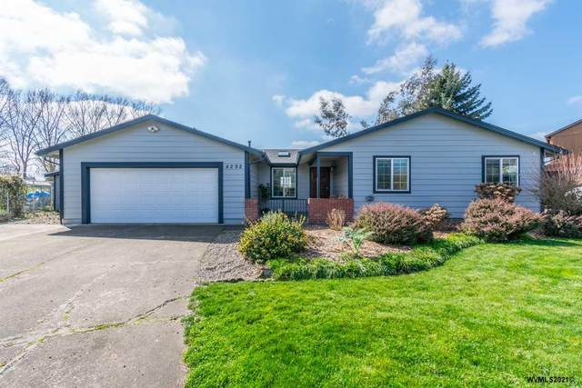 4292 Cabrillo Pl SE, Albany, OR 97322 (MLS #774601) :: Sue Long Realty Group