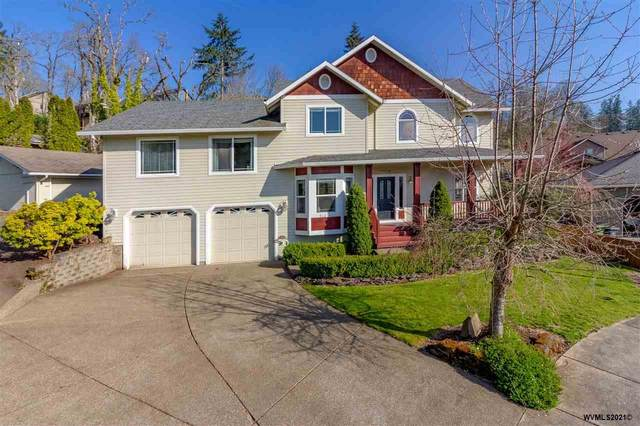 712 Cliff Ct, Silverton, OR 97381 (MLS #774602) :: RE/MAX Integrity