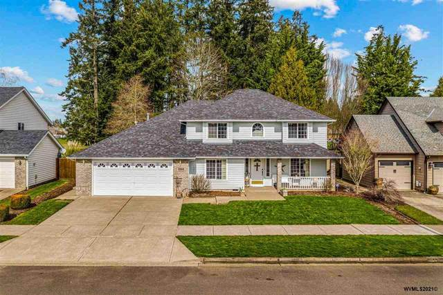 1069 Parkmeadow Dr NE, Keizer, OR 97303 (MLS #774614) :: Sue Long Realty Group