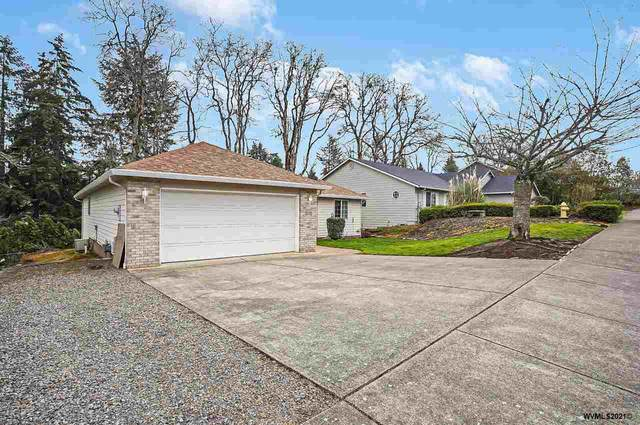 946 Clarmount St NW, Salem, OR 97304 (MLS #774616) :: The Beem Team LLC