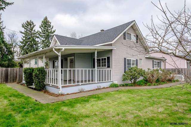 1685 Skipper Av, Eugene, OR 97404 (MLS #774624) :: Song Real Estate