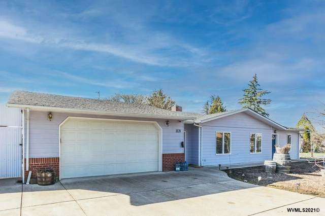 1820 16th Av SW, Albany, OR 97321 (MLS #774625) :: Sue Long Realty Group