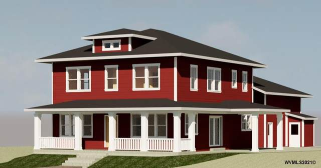 1560 Ash Creek Dr, Monmouth, OR 97361 (MLS #774632) :: Premiere Property Group LLC