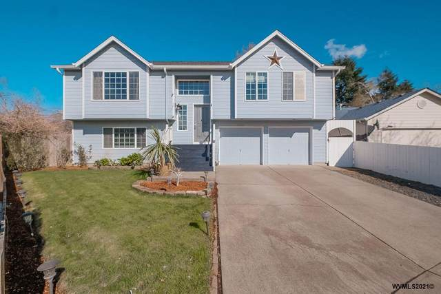 4989 Restmore Ct, Keizer, OR 97303 (MLS #774653) :: Sue Long Realty Group